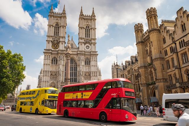 Things You Didn't Know About London Buses